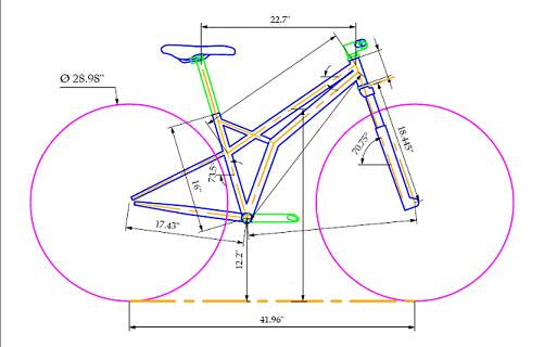 OWB29er Small Shop Drawing